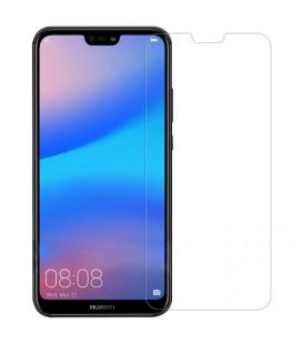 """Apsauginis grūdintas stiklas 0,2mm Huawei P20 Lite telefonui """"Nillkin Amazing H+ PRO"""""""