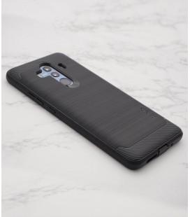 """Juodas dėklas Apple iPhone 6/6s telefonui """"Hybrid Armor Case"""""""