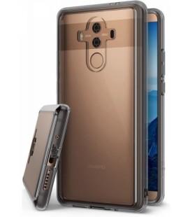 """Juodas dėklas Huawei Mate 10 Pro telefonui """"Ringke Fusion"""""""