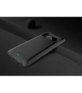 """Juodas dėklas Huawei Mate 10 Lite telefonui """"Hybrid Armor Case"""""""
