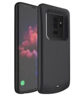 """Dėklas - papildomas akumuliatorius 5200mAh Samsung Galaxy S9 Plus telefonams """"Tech-Protect"""""""