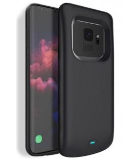 """Dėklas - papildomas akumuliatorius 4700mAh Samsung Galaxy S9 telefonams """"Tech-Protect"""""""