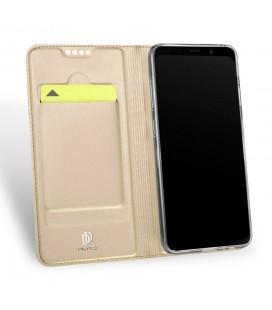 """Juodas dėklas Samsung Galaxy J5 2017 telefonui """"Hybrid Armor Case"""""""