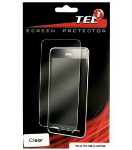 """Apsauginė ekrano plėvelė Samsung Galaxy J3 2017 telefonui """"Tel1"""""""