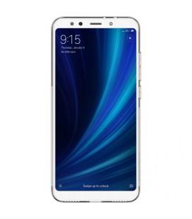"""Rudas dėklas Samsung Galaxy S8 telefonui """"Qult Drop"""""""
