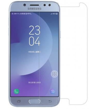 """Apsauginis grūdintas stiklas Samsung Galaxy J7 2017 telefonui """"Nillkin Amazing H"""""""