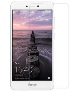 """Rudas dėklas Huawei P8/P9 Lite 2017 telefonui """"Qult Drop"""""""