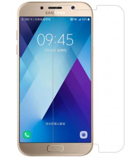 "Apsauginis grūdintas stiklas 0,2mm Samsung Galaxy A5 2017 A520F telefonui ""Nillkin Amazing H+ PRO"""