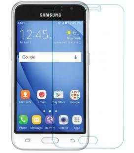 """Apsauginis grūdintas stiklas Samsung Galaxy J1 2016 J120 telefonui """"Nillkin Amazing H"""""""