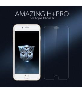 """Apsauginis grūdintas stiklas 0,2mm Apple iPhone 6/6s telefonui """"Nillkin Amazing H+ PRO"""""""