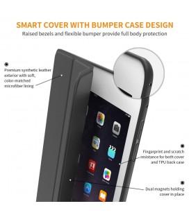 "Rudas dėklas Huawei Mate 10 Lite telefonui ""Qult Drop"""