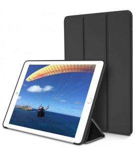 """Juodas atverčiamas dėklas Apple iPad 2/3/4 planšetei """"Tech-Protect"""""""