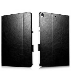 """Juodas atverčiamas dėklas Apple iPad Pro 10.5"""" planšetei """"iCarer Xoomz"""""""