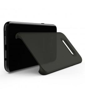 """Juodas apsauginis grūdintas stiklas Sony Xperia XA2 telefonui """"Mocolo"""""""