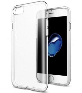 """Skaidrus dėklas Apple iPhone 7 telefonui """"Spigen Liquid Crystal"""""""