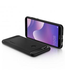 """Atverčiamas auksinės spalvos dėklas Xiaomi Redmi 5A telefonui """"Nillkin Sparkle S-View"""""""