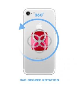 """Apsauginis grūdintas stiklas HTC U11 Life telefonui """"Premium Tempered Glass"""""""