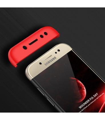 """5D Lenktas juodas apsauginis grūdintas stiklas Huawei Mate 10 Pro telefonui """"Full Glue"""""""