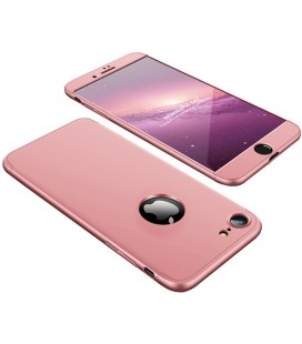 """Pilkas atverčiamas dėklas Samsung Galaxy A5 2017 telefonui """"Dux Ducis Skin"""""""