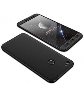 """Juodas dėklas Xiaomi Redmi Note 5A telefonui """"360"""""""