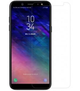 """Apsauginis grūdintas stiklas 0,2mm Samsung Galaxy A6 2018 telefonui """"Nillkin Amazing H+ PRO"""""""