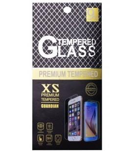 """Apsauginis grūdintas stiklas (0,3mm 9H) Samsung Galaxy J8 2018 telefonui """"XS Premium"""""""