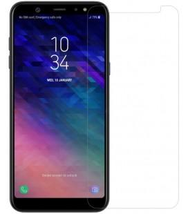 """Apsauginis grūdintas stiklas Samsung Galaxy A6 Plus 2018 telefonui """"Nillkin Amazing H"""""""