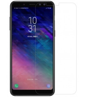 """Apsauginis grūdintas stiklas Samsung Galaxy A8 2018 telefonui """"Nillkin Amazing H"""""""