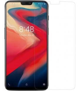 """Apsauginis grūdintas stiklas 0,2mm Oneplus 6 telefonui """"Nillkin Amazing H+ PRO"""""""