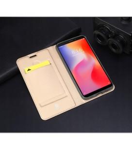 """Skaidrus silikoninis dėklas Huawei P20 Lite telefonui """"Mercury Goospery Pearl Jelly Case"""""""