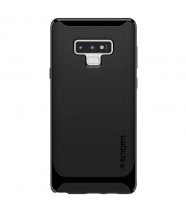 """Juodas atverčiamas Carbon dėklas Samsung Galaxy A5 2017 telefonui """"Book Vennus Carbon Z"""""""