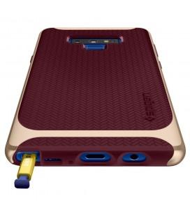 """Auksinės spalvos silikoninis dėklas Huawei P20 Lite telefonui """"Mercury Goospery Pearl Jelly Case"""""""