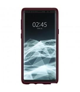 """Rožinis silikoninis dėklas Huawei P20 Lite telefonui """"Mercury Goospery Pearl Jelly Case"""""""