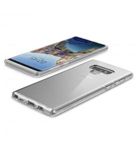 Skaidrus plonas 0,3mm silikoninis dėklas Sony Xperia XZ2 telefonui