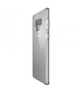 Skaidrus plonas 0,3mm silikoninis dėklas Xiaomi Redmi 5 telefonui