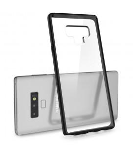Skaidrus plonas 0,3mm silikoninis dėklas Huawei P20 Pro telefonui