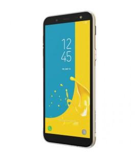 """Raudonas silikoninis dėklas Xiaomi Redmi 5 Plus telefonui """"Mercury Goospery Pearl Jelly Case"""""""