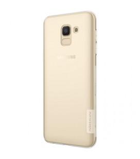 """Mėtos spalvos silikoninis dėklas Xiaomi Redmi 5 Plus telefonui """"Mercury Goospery Pearl Jelly Case"""""""
