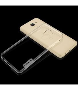 """Rožinis silikoninis dėklas Xiaomi Redmi 5 Plus telefonui """"Mercury Goospery Pearl Jelly Case"""""""