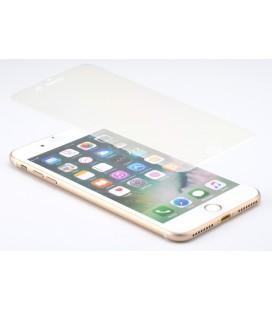 Lenktas visiškai skaidrus 3D apsauginis grūdintas stiklas Apple iPhone 6/6s telefonui