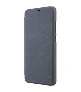 """Baltas dėklas Huawei P Smart telefonui """"Diamond Case"""""""
