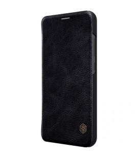 "Mėlynas silikoninis dėklas Xiaomi Redmi 5 Plus telefonui ""Mercury iJelly Case Metal"""