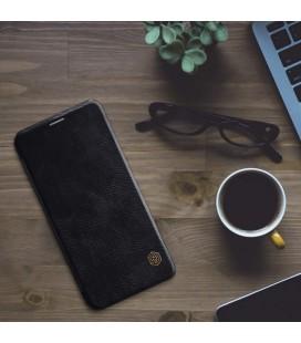 """Rožinis silikoninis dėklas Xiaomi Redmi 5 Plus telefonui """"Mercury iJelly Case Metal"""""""