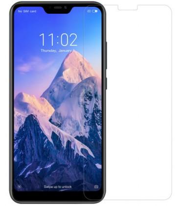 """Apsauginis grūdintas stiklas Xiaomi Mi A2 Lite telefonui """"Nillkin Amazing H"""""""