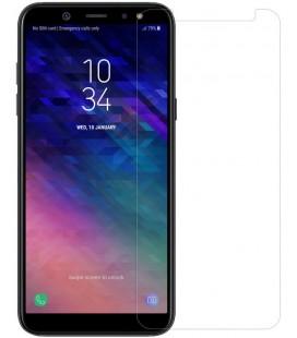 """Apsauginis grūdintas stiklas Samsung Galaxy A6 2018 telefonui """"Nillkin Amazing H"""""""