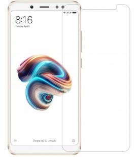 """Apsauginis grūdintas stiklas 0,2mm Xiaomi Redmi Note 5 telefonui """"Nillkin Amazing H+ PRO"""""""