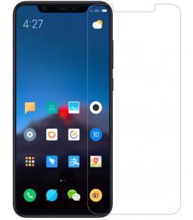 """Apsauginis grūdintas stiklas 0,2mm Xiaomi Mi8 telefonui """"Nillkin Amazing H+ PRO"""""""