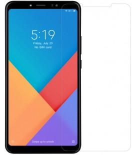 """Apsauginis grūdintas stiklas 0,2mm Xiaomi Mi Max 3 telefonui """"Nillkin Amazing H+ PRO"""""""