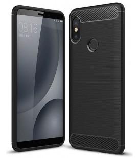 """Juodas dėklas Xiaomi Redmi Note 5 telefonui """"Tech-Protect"""""""