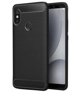 """Juodas dėklas Xiaomi Mi 6X (Mi A2) telefonui """"Tech-Protect"""""""